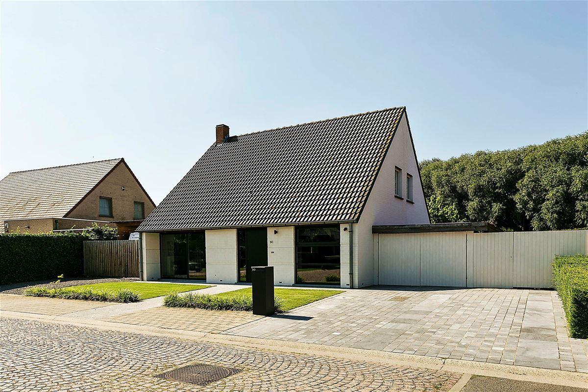 Foto 24 : Villa te 8531 BAVIKHOVE (België) - Prijs € 425.000