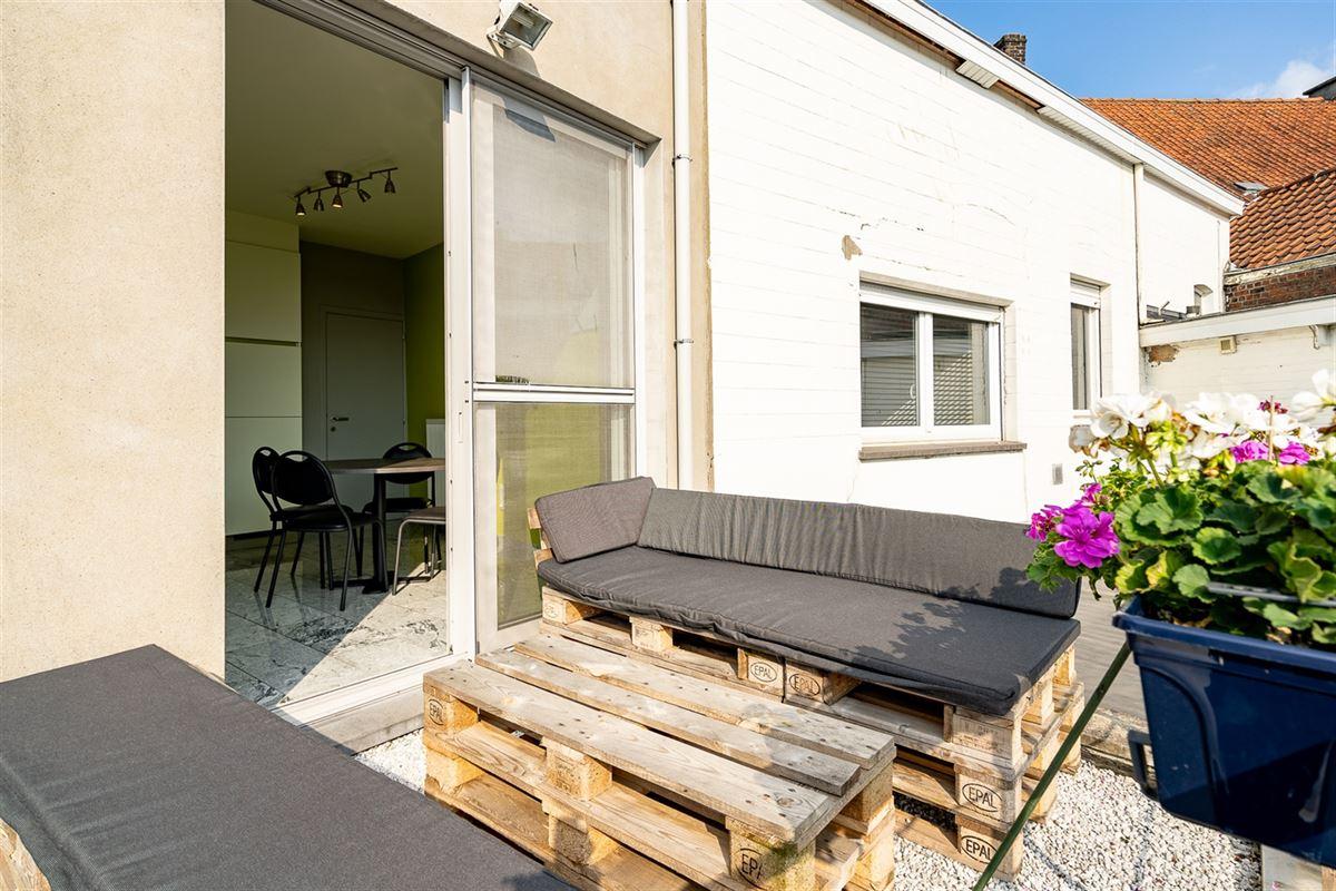 Foto 15 : Gemengd gebouw te 8520 KUURNE (België) - Prijs € 243.500