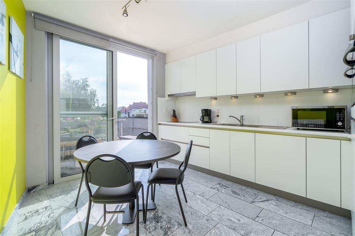 Foto 7 : Gemengd gebouw te 8520 KUURNE (België) - Prijs € 243.500
