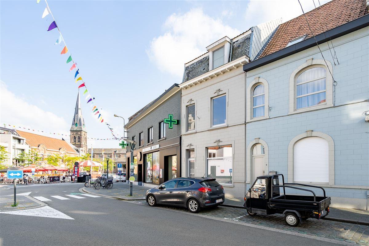 Foto 2 : Gemengd gebouw te 8520 KUURNE (België) - Prijs € 243.500