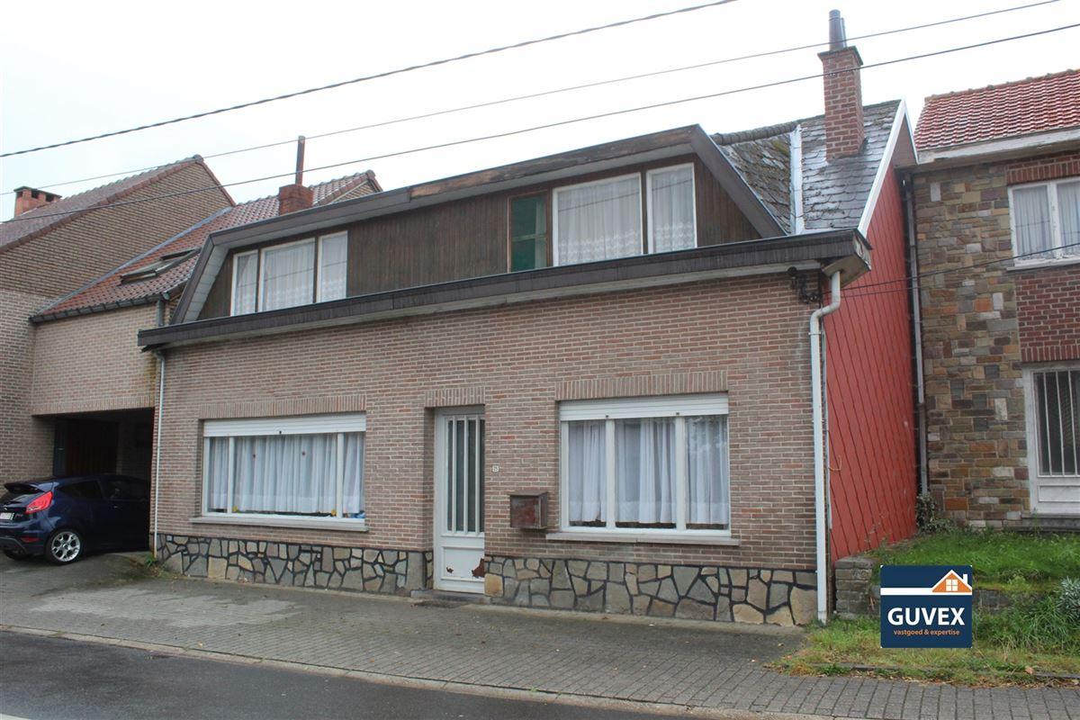 Foto 2 : Woning te 3350 WOMMERSOM (België) - Prijs € 135.000