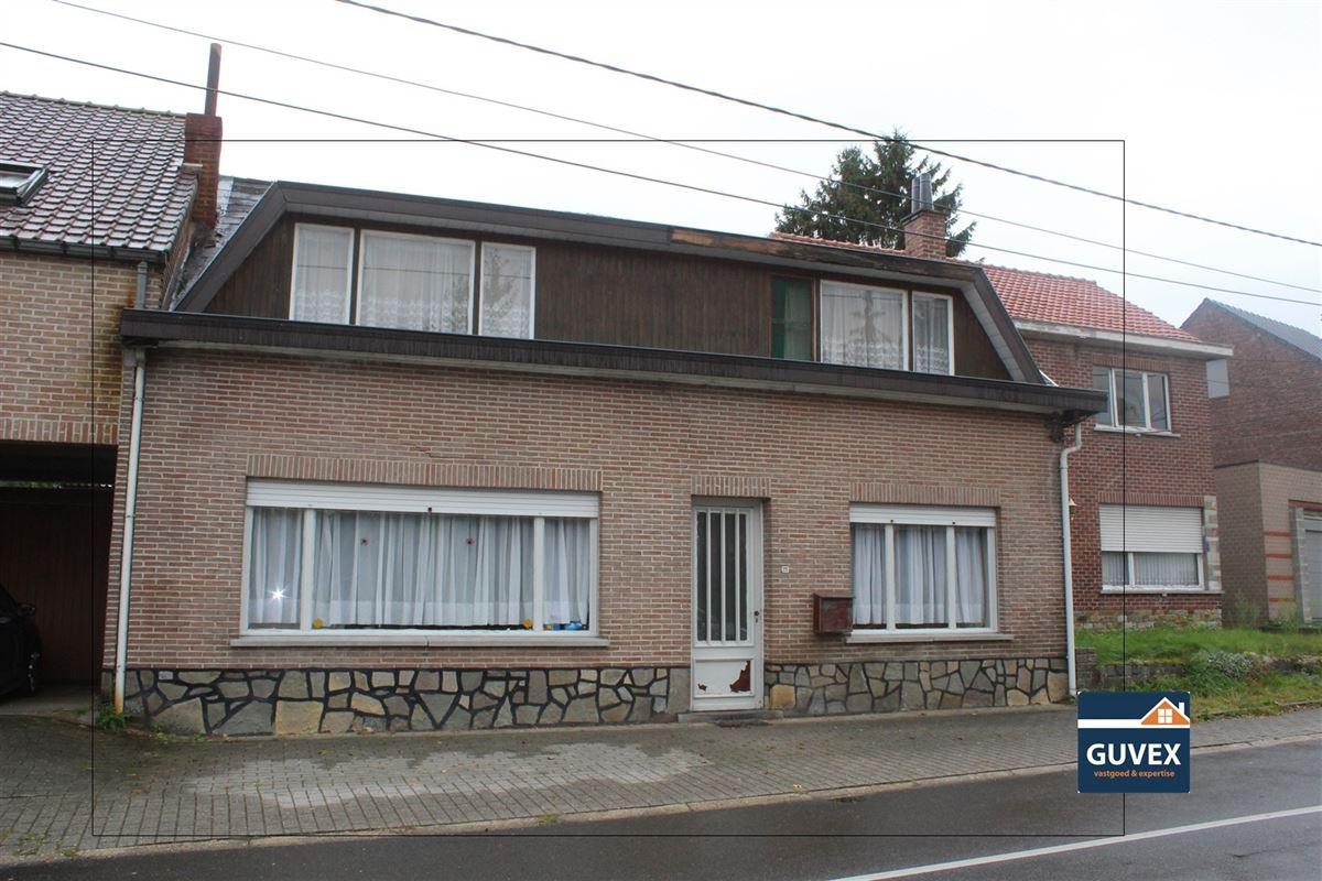 Foto 1 : Woning te 3350 WOMMERSOM (België) - Prijs € 135.000