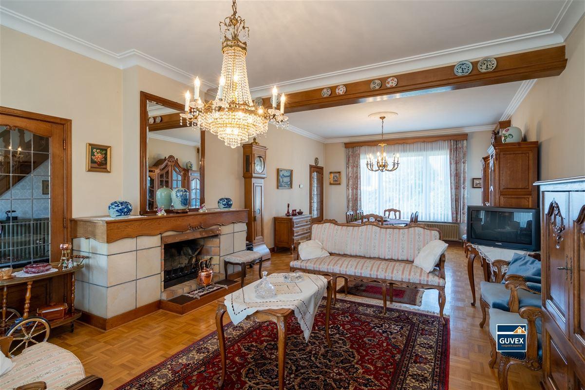 Foto 5 : Villa te 3720 KORTESSEM (België) - Prijs € 319.000