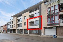 Appartement te 3800 SINT-TRUIDEN (België) - Prijs € 325.000