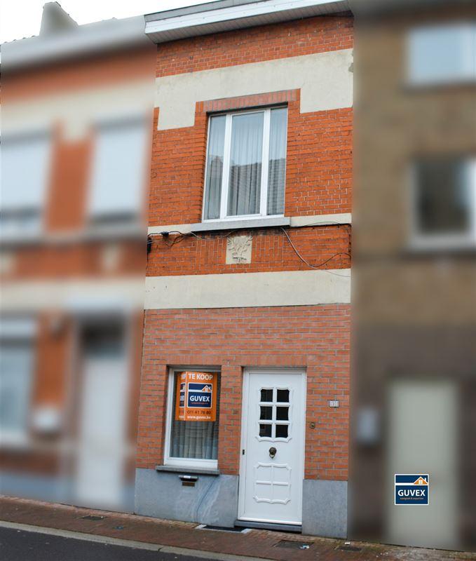 Foto 1 : Woning te 3800 SINT-TRUIDEN (België) - Prijs € 125.000
