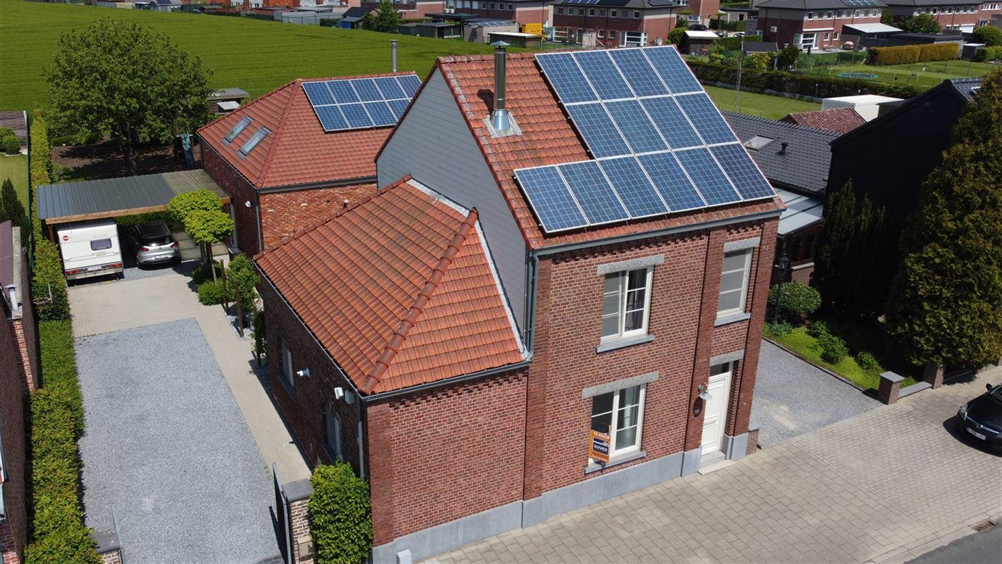 Foto 1 : Uitzonderlijke woning te 3800 SINT-TRUIDEN (België) - Prijs € 419.000
