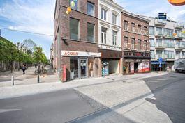 Commercieel Gebouw te 3800 SINT-TRUIDEN (België) - Prijs € 195.000