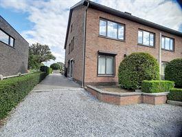 Appartement te 3720 KORTESSEM (België) - Prijs € 775