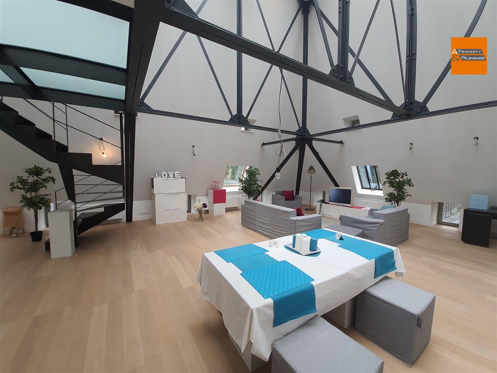 Image 2 : Duplex/penthouse IN 1070 Anderlecht (Belgium) - Price 587.814 €