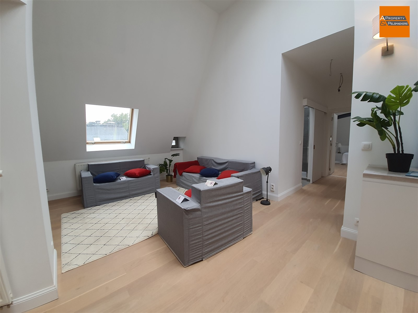 Image 9 : Duplex/Penthouse à 1070 Anderlecht (Belgique) - Prix 576.479 €