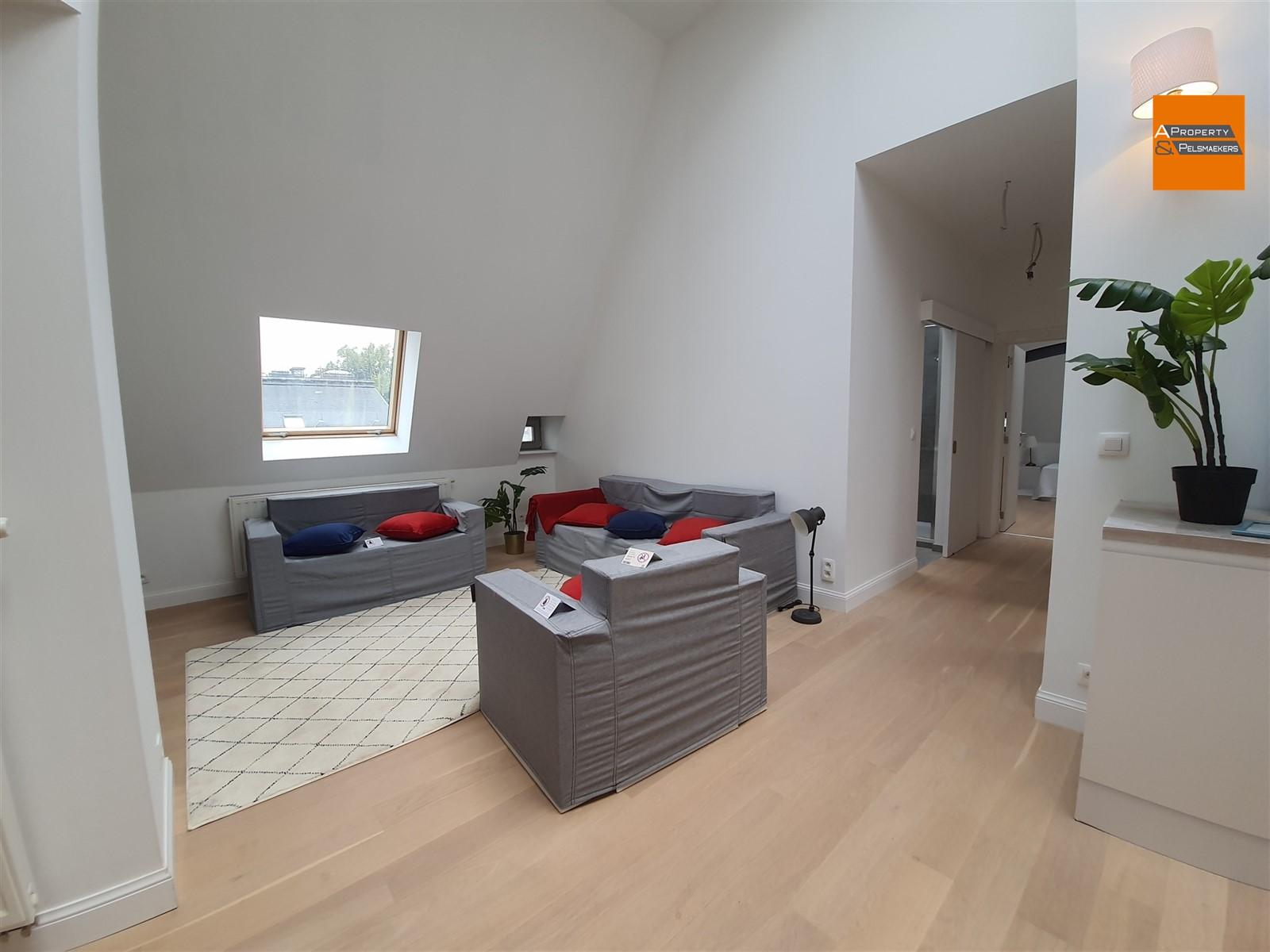 Image 10 : Duplex/Penthouse à 1070 Anderlecht (Belgique) - Prix 576.479 €
