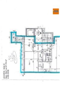 Image 14 : Apartment IN 3000 Leuven (Belgium) - Price 1.075 €