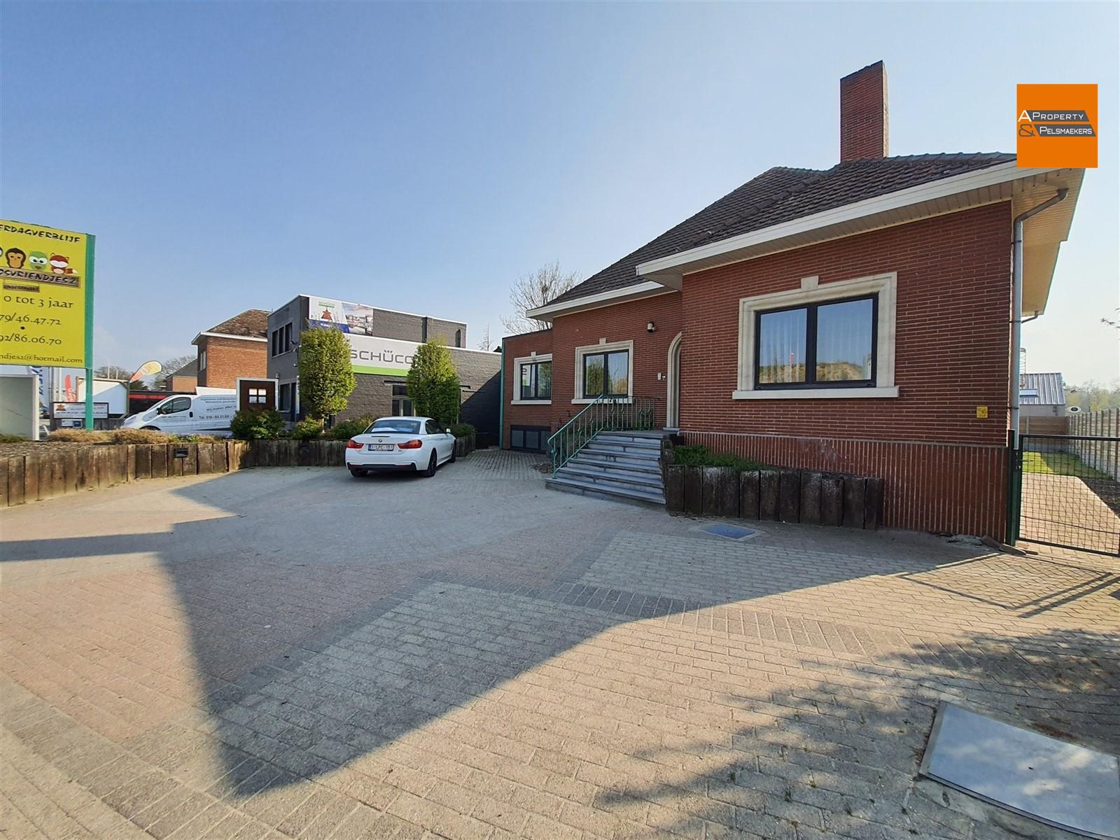 Image 6 : Maison de commerce à 1910 Kampenhout (Belgique) - Prix 440.000 €