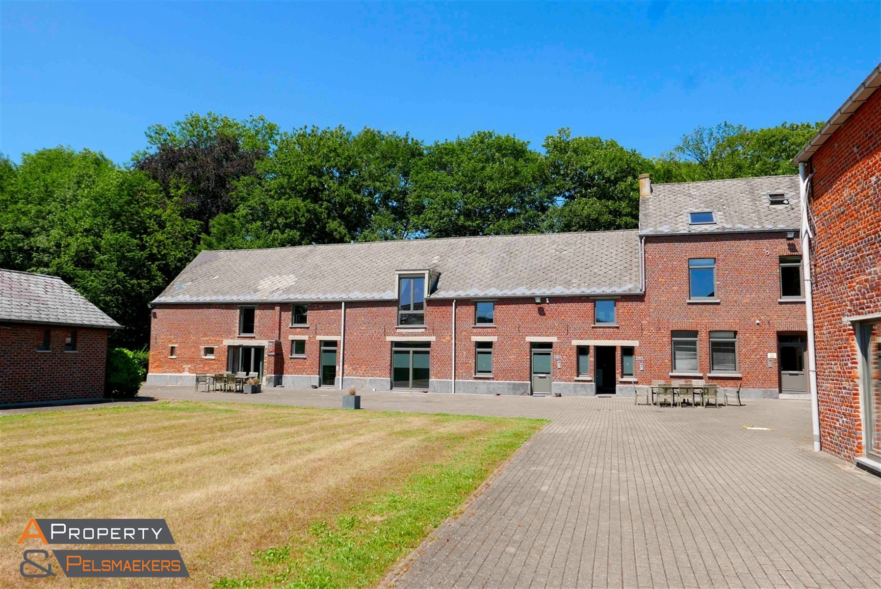 Image 13 : Offices IN 3020 Herent (Belgium) - Price 715 €