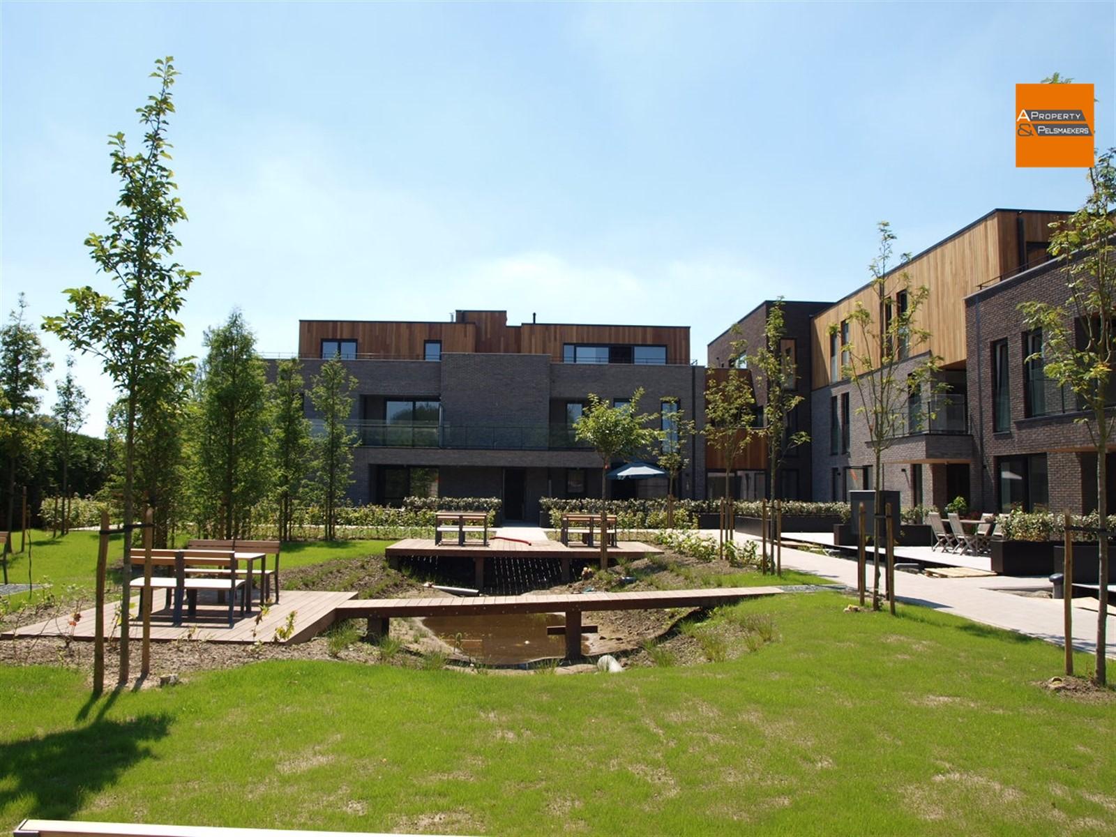 Nieuwbouw : Energiezuinige appartementen met 1 tot 3 slpk, ruime terrassen/tuin  in Sint-Katelijne-Waver (2860) - Prijs