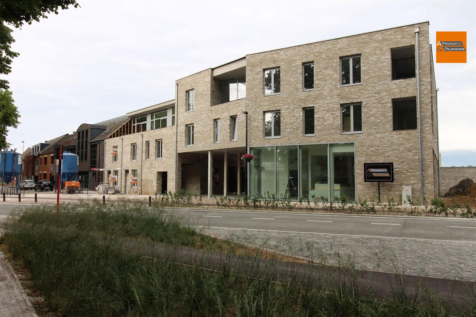 Nieuwbouw : Residentie Drieshof: nieuwbouwwoningen met autostaanplaats in Olen (2250) - Prijs