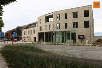 Image 1 : Real estate project Residentie Drieshof: new houses with parking space IN Olen (2250) - Price