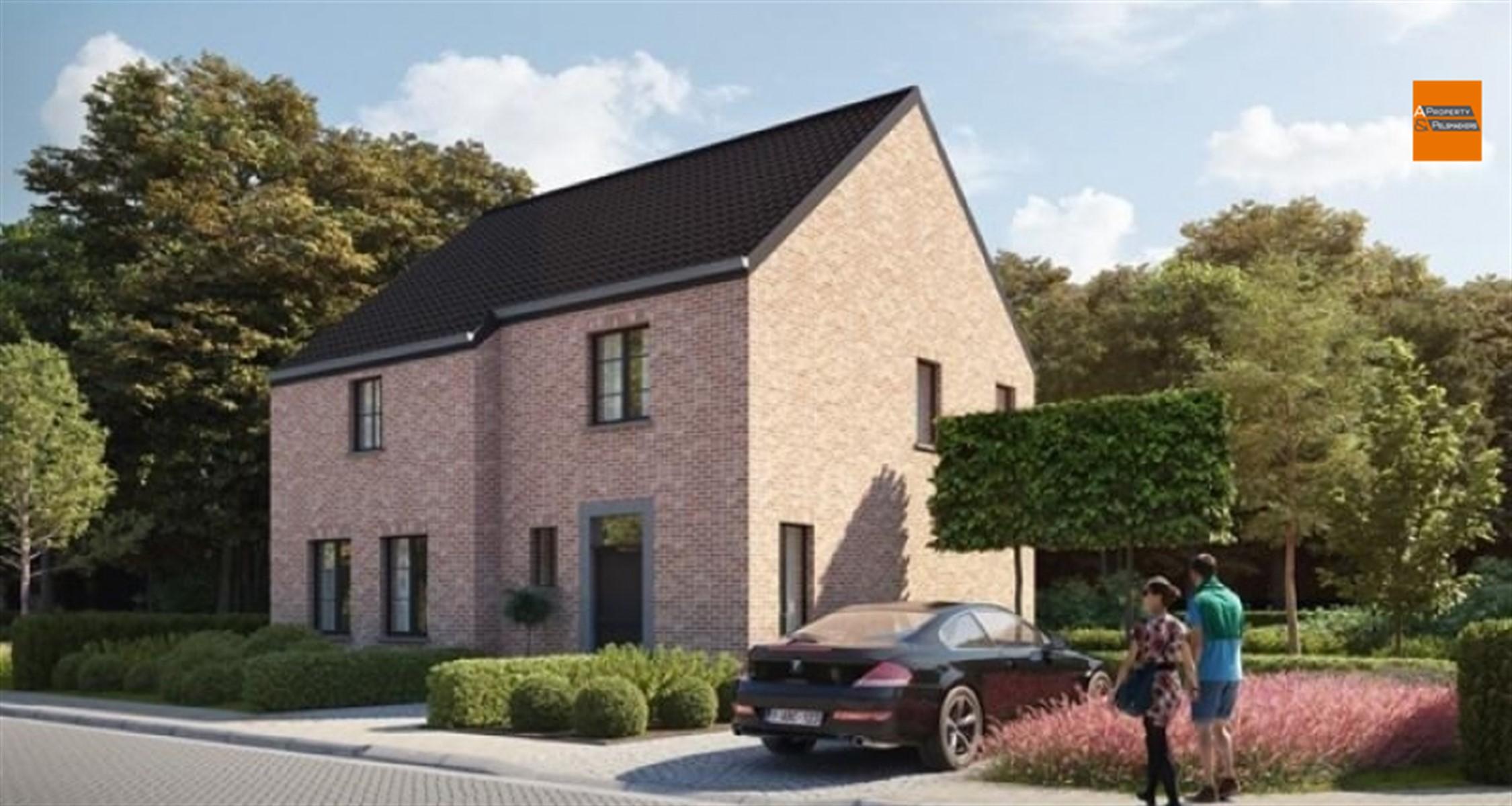 Image 1 : House IN 3140 KEERBERGEN (Belgium) - Price 502.800 €