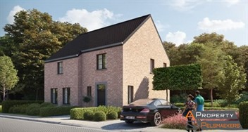 Huis in 3140 KEERBERGEN (België) - Prijs € 502.800