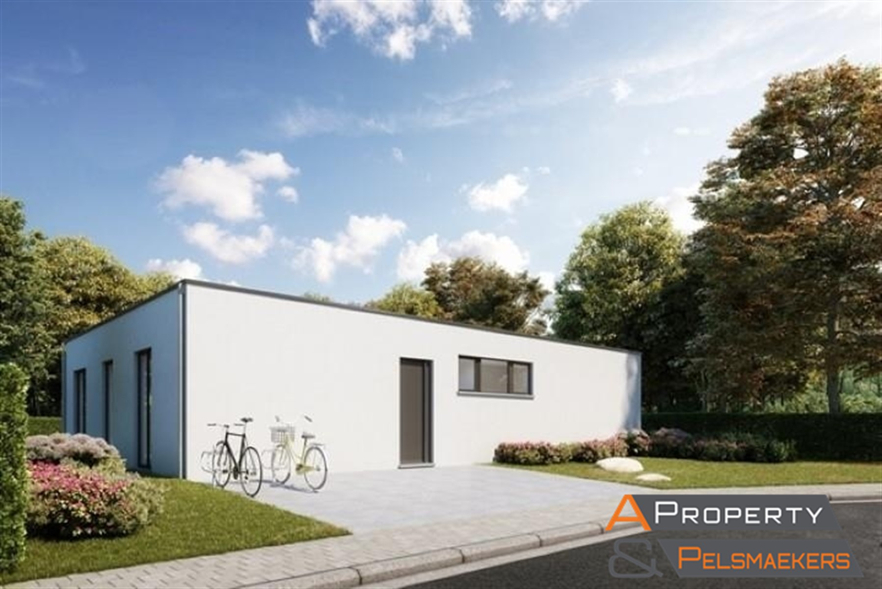 Image 1 : House IN 3140 KEERBERGEN (Belgium) - Price 624.500 €