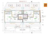 Image 27 : Projet immobilier Frans Dottermansstraat 22 Bertem à BERTEM (3060) - Prix