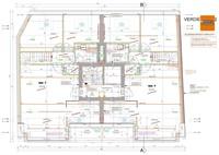 Image 26 : Projet immobilier Frans Dottermansstraat 22 Bertem à BERTEM (3060) - Prix
