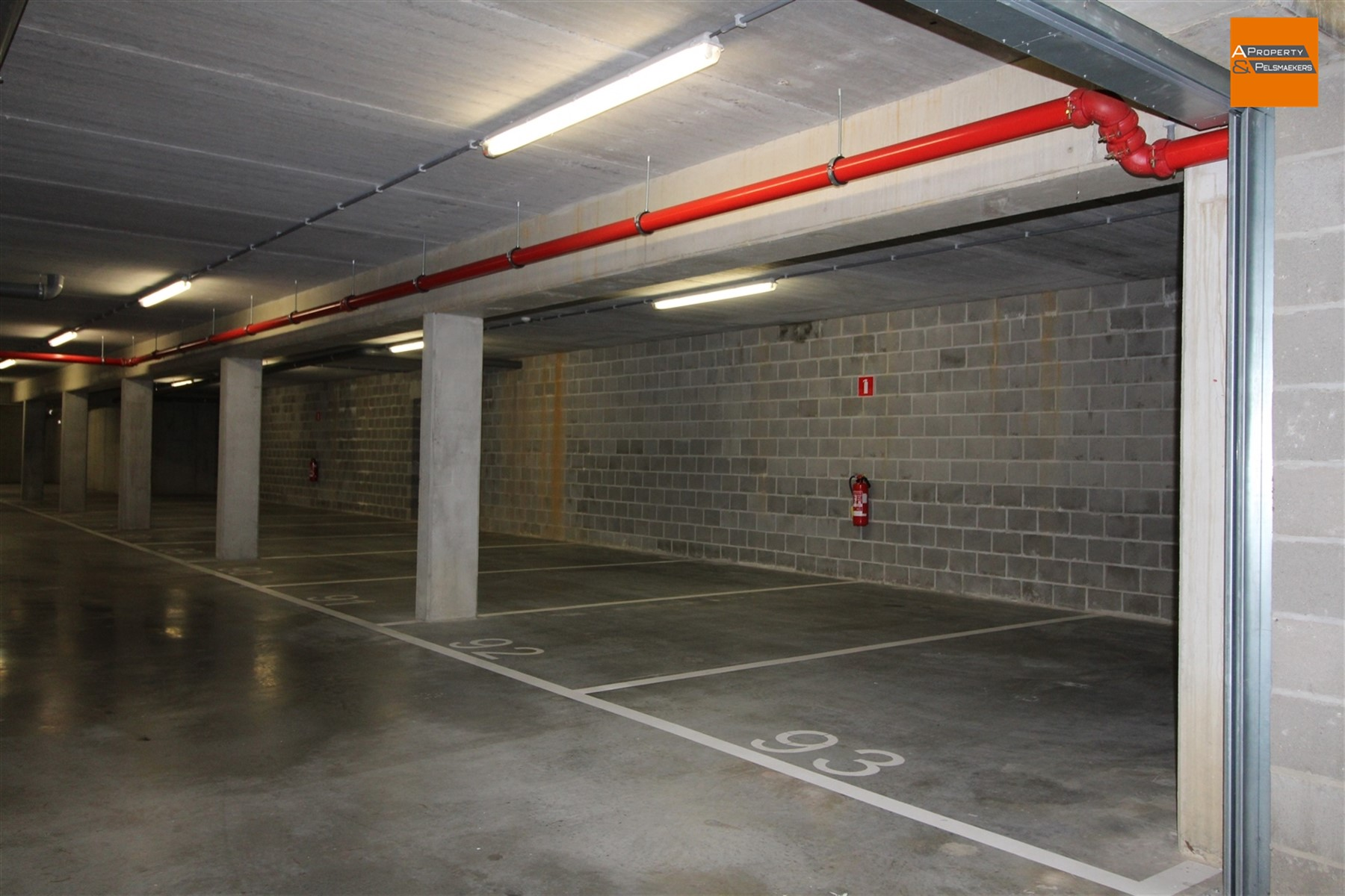 Image 3 : Parking/Boxe de garage à 3070 KORTENBERG (Belgique) - Prix 55 €