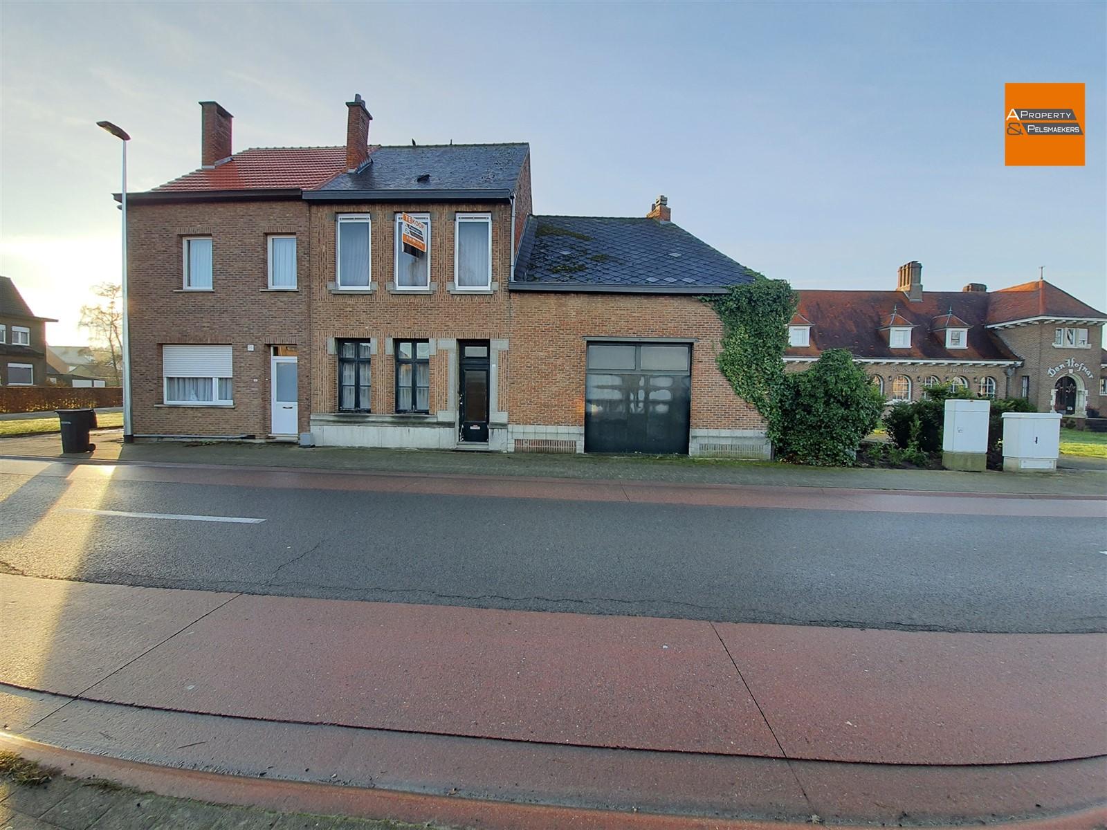 Image 1 : House IN 3200 AARSCHOT (Belgium) - Price 175.000 €
