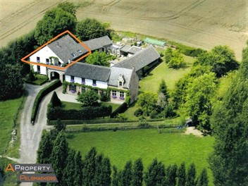Exceptional property IN 3061 LEEFDAAL (Belgium) - Price