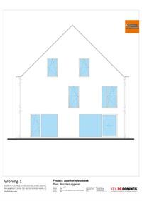 Image 13 : House IN 3070 KORTENBERG (Belgium) - Price 484.500 €