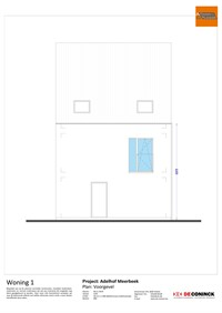 Image 12 : House IN 3070 KORTENBERG (Belgium) - Price 484.500 €