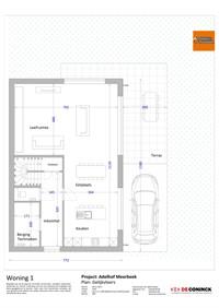 Image 9 : House IN 3070 KORTENBERG (Belgium) - Price 484.500 €