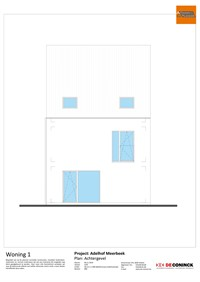 Image 8 : House IN 3070 KORTENBERG (Belgium) - Price 484.500 €