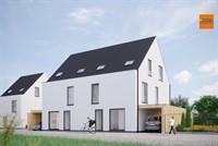 Foto 5 : Nieuwbouw Verkaveling Adelhof 8 loten voor nieuwbouw woningen in MEERBEEK (3078) - Prijs Van € 484.500 tot € 504.990