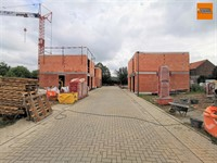 Image 3 : Real estate project Adelhof  NU Verlaagd BTW tarief aan 6 %, laatste kavel !!! IN MEERBEEK (3078) - Price from 484.500 € to 504.990 €