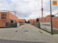 Foto 2 : Nieuwbouw Verkaveling Adelhof 8 loten voor nieuwbouw woningen in MEERBEEK (3078) - Prijs Van € 484.500 tot € 504.990