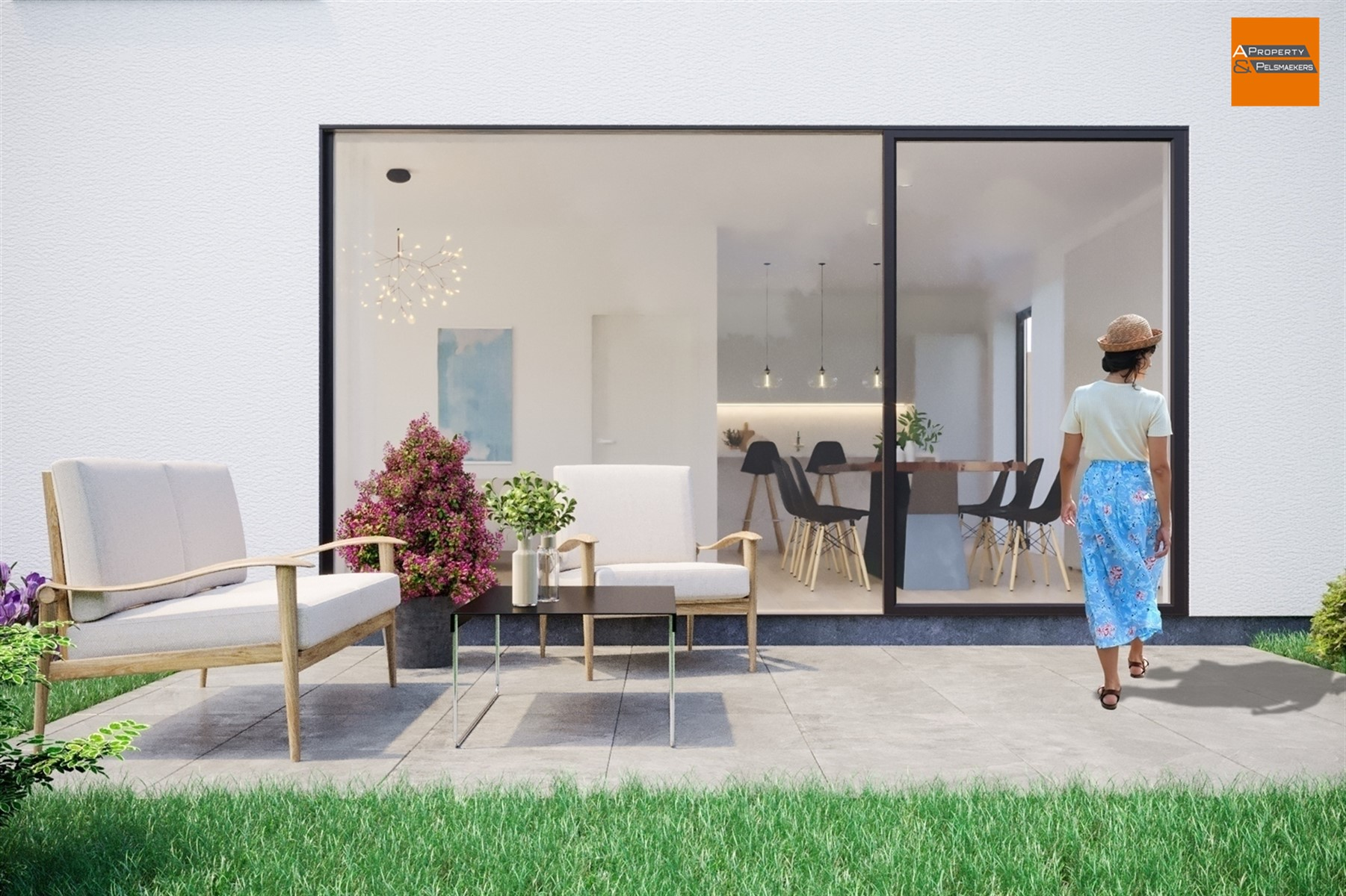 Image 4 : House IN 3070 KORTENBERG (Belgium) - Price 504.990 €