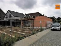 Foto 10 : Nieuwbouw Verkaveling Adelhof 8 loten voor nieuwbouw woningen in MEERBEEK (3078) - Prijs Van € 484.500 tot € 504.990