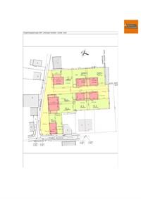 Foto 8 : Nieuwbouw Verkaveling Adelhof 8 loten voor nieuwbouw woningen in MEERBEEK (3078) - Prijs Van € 484.500 tot € 504.990