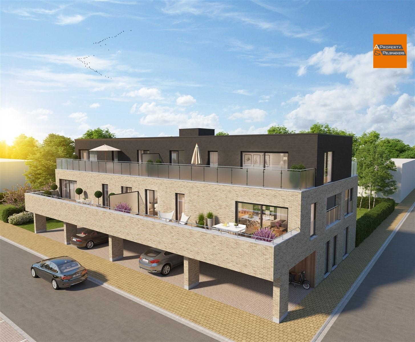 Real estate project : Residentie ROBUSTA IN WEZEMAAL (3111) - Price