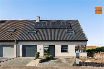 Huis in 1820 STEENOKKERZEEL (België) - Prijs