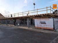 Image 9 : Real estate project Residentie ROBUSTA IN WEZEMAAL (3111) - Price