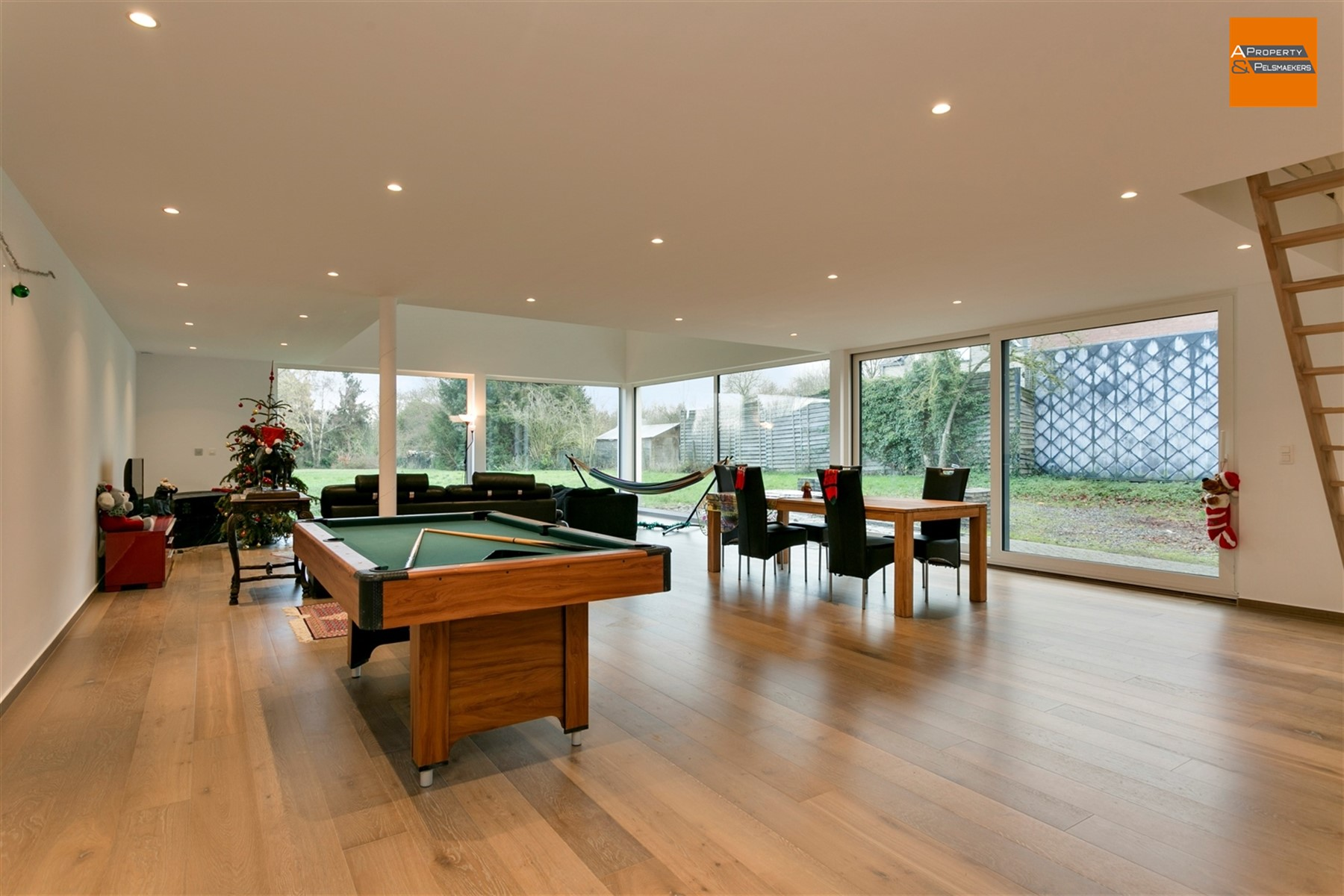 Foto 11 : Villa in 1950 KRAAINEM (België) - Prijs € 1.090.000