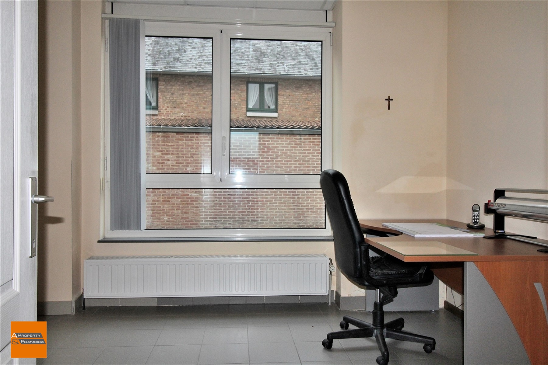 Foto 7 : Winkelruimte in 3272 TESTELT (België) - Prijs € 850