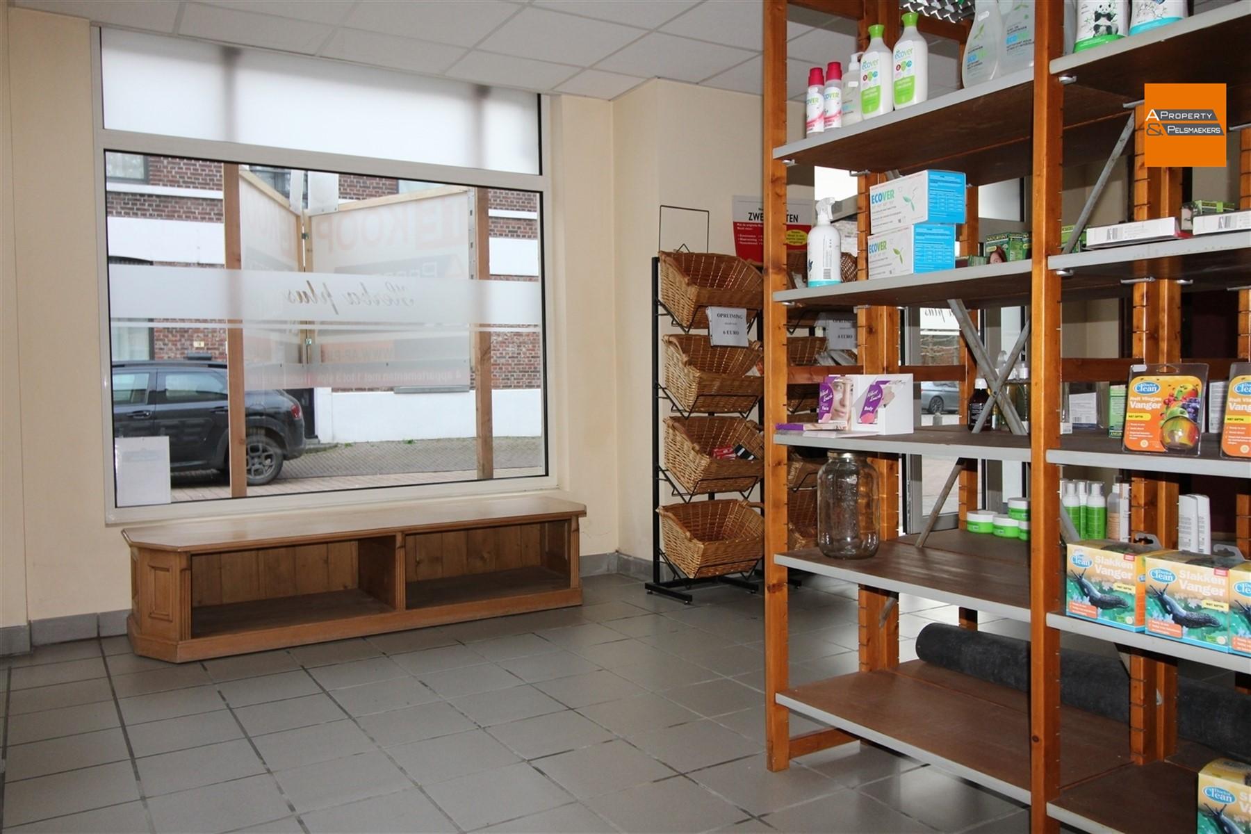Foto 5 : Winkelruimte in 3272 TESTELT (België) - Prijs € 850