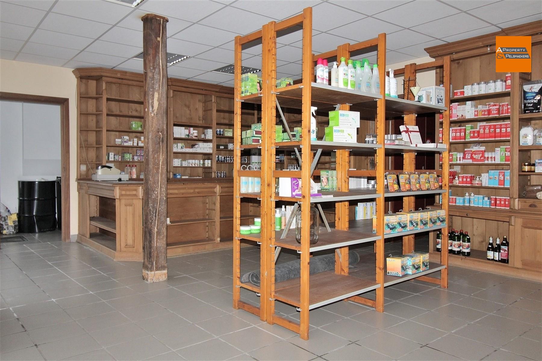 Foto 2 : Winkelruimte in 3272 TESTELT (België) - Prijs € 850