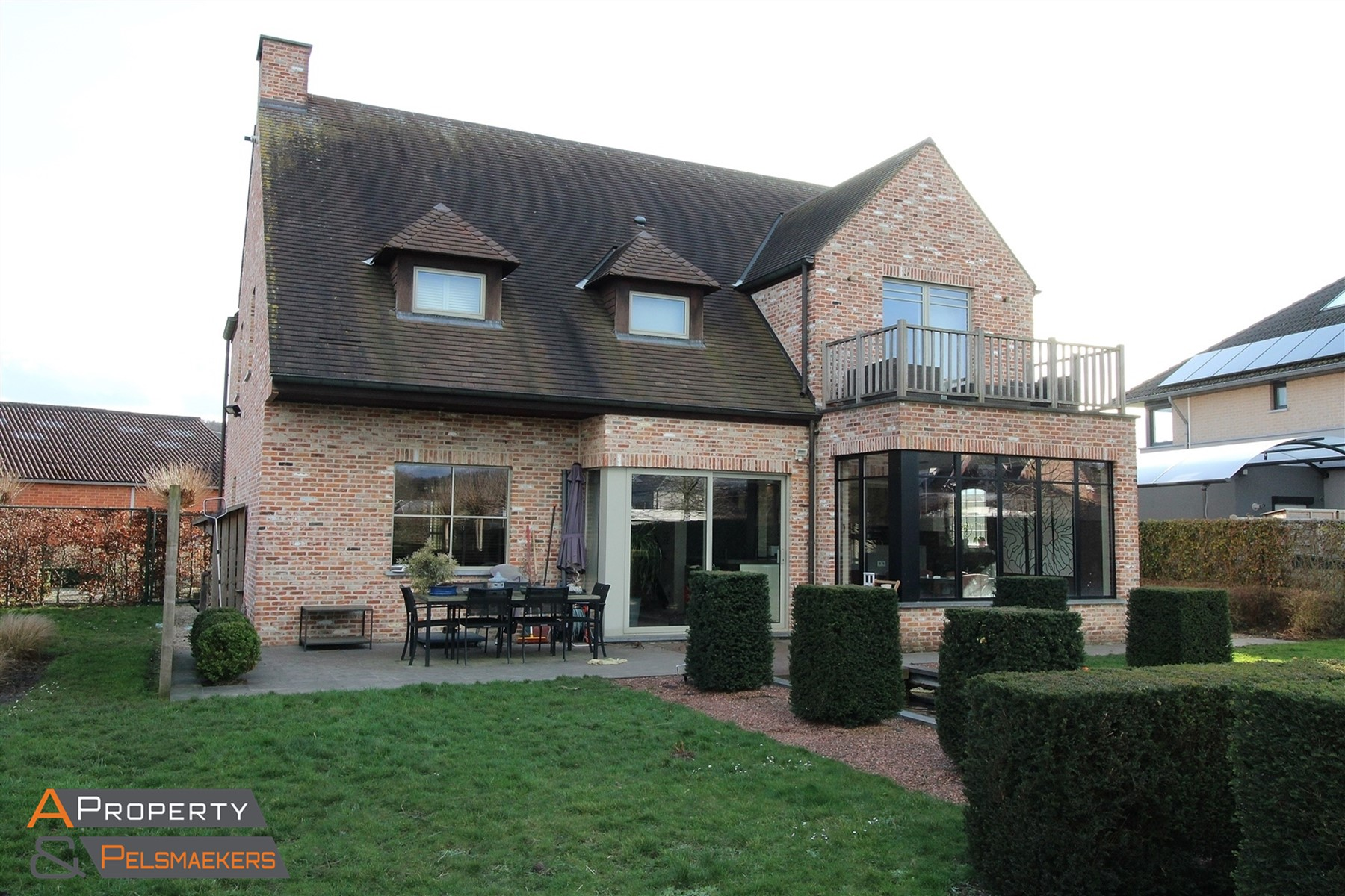 Foto 1 : Huis in 3078 EVERBERG (België) - Prijs € 2.650