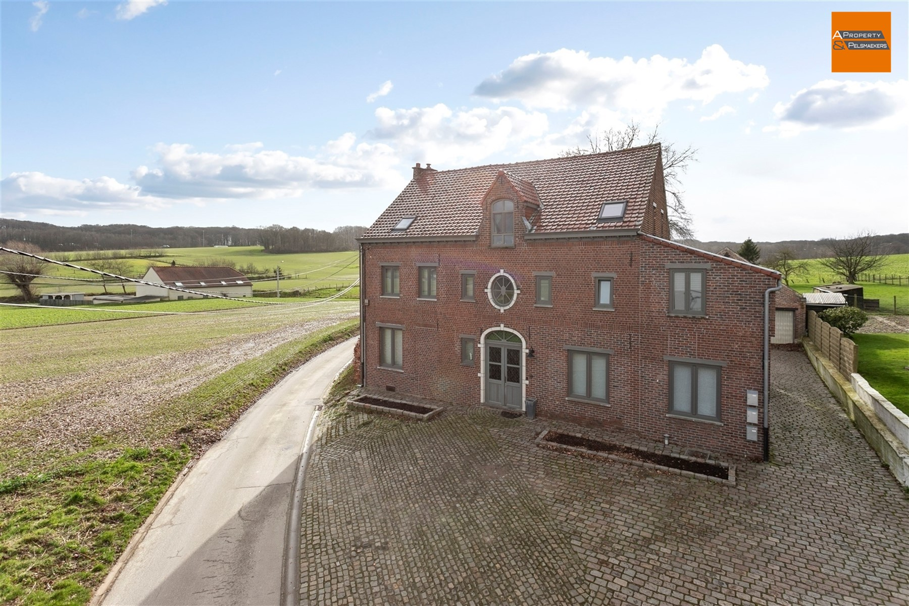 Image 1 : Property with character IN 3078 EVERBERG (Belgium) - Price 765.000 €