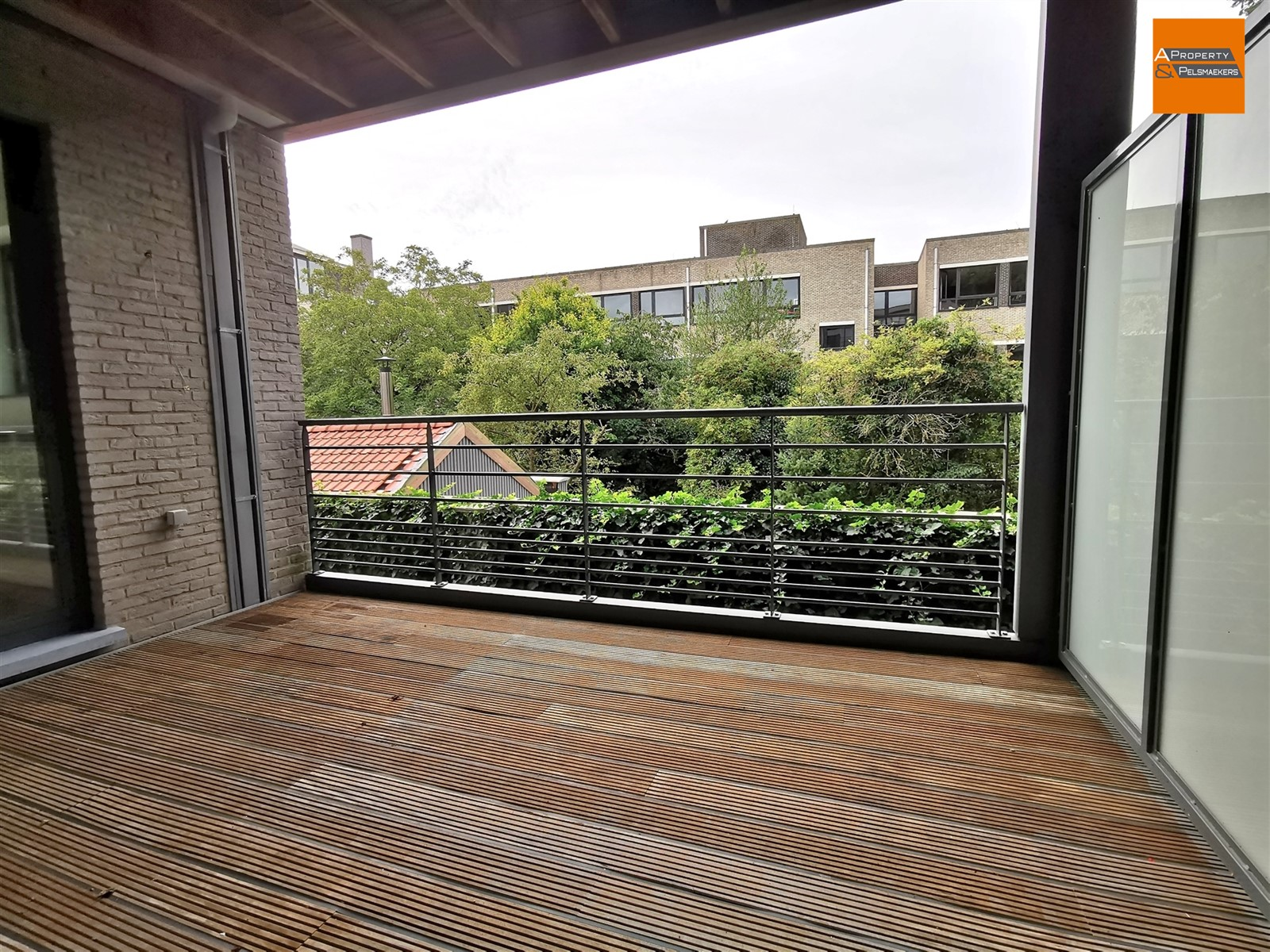 Foto 4 : Appartement in 1090 JETTE (België) - Prijs € 299.000