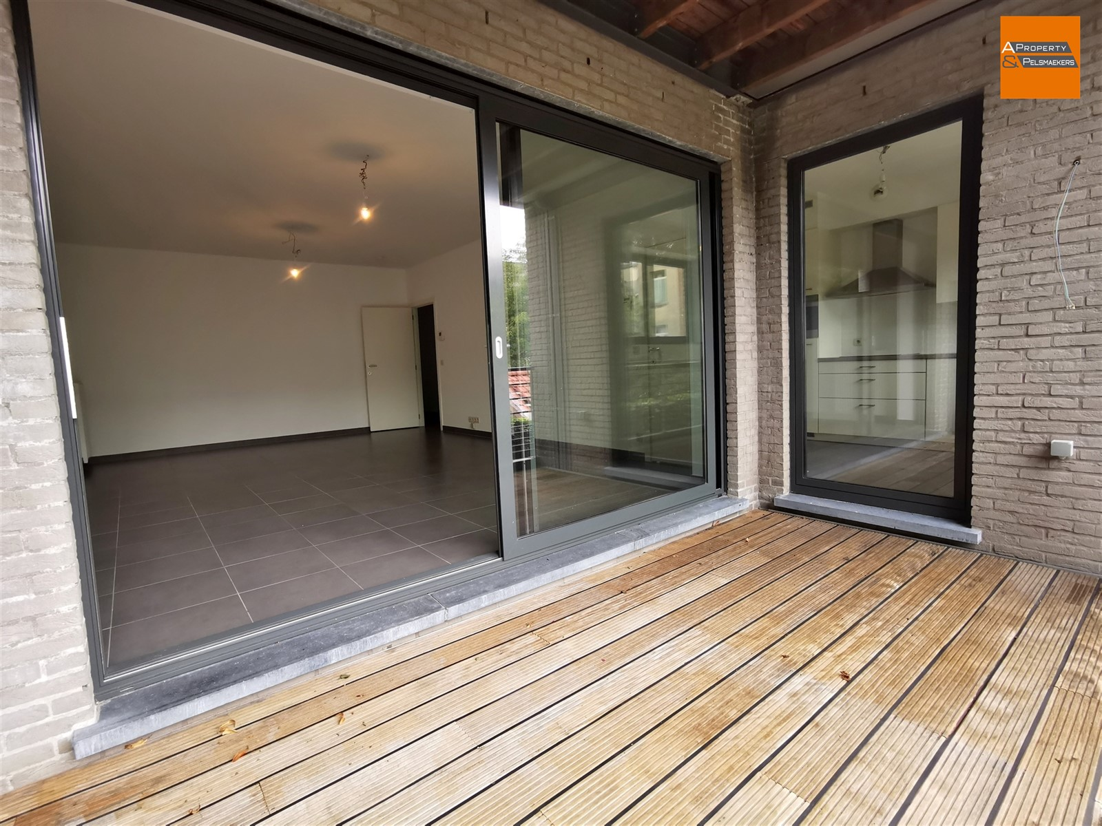 Image 5 : Apartment IN 1090 JETTE (Belgium) - Price 310.000 €